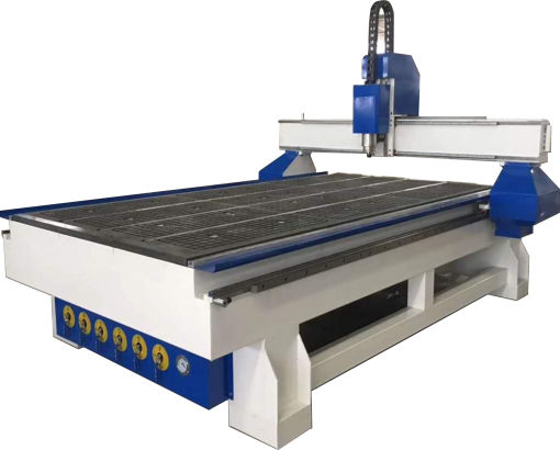 Eko Model Vakum Tabla Cnc Router